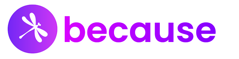 because-logo