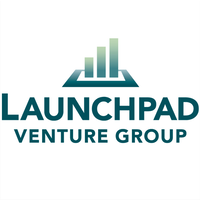 launchpad ventures white background